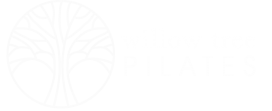 willow tree pilates logo