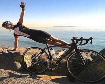 Pilates Cycling